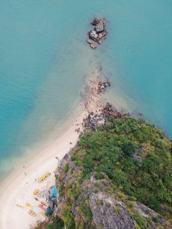 Spiagge e relax in Vietnam