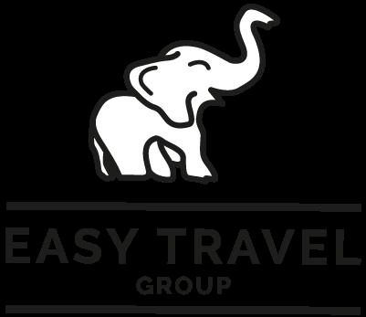 Logo di Easy Travel Group Asia