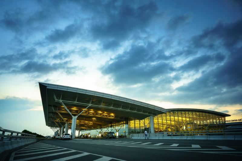 Aeroporto internazionale di Noi Ba
