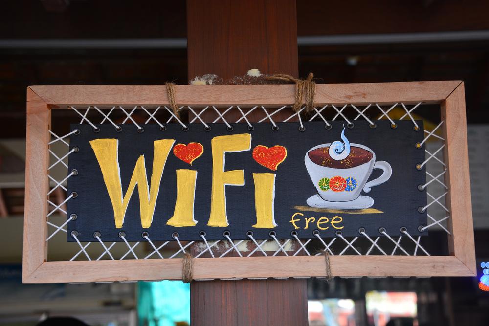 Vacanze in Vietnam e ca phe con Wi-fi