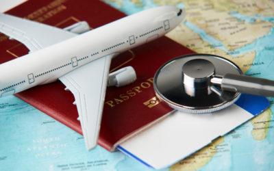 Precauzioni per un viaggio in Vietnam