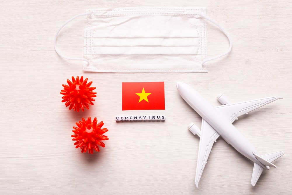 COVID in Vietnam: quando riapriranno le frontiere