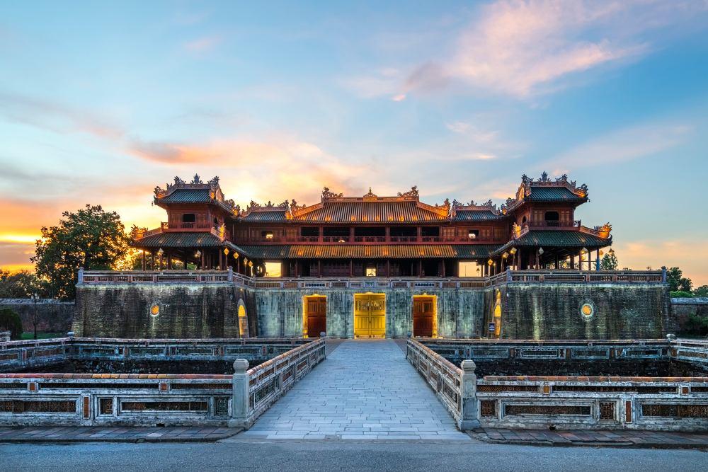 Vacanze nel centro del Vietnam: non perdere la cittadella di Hue