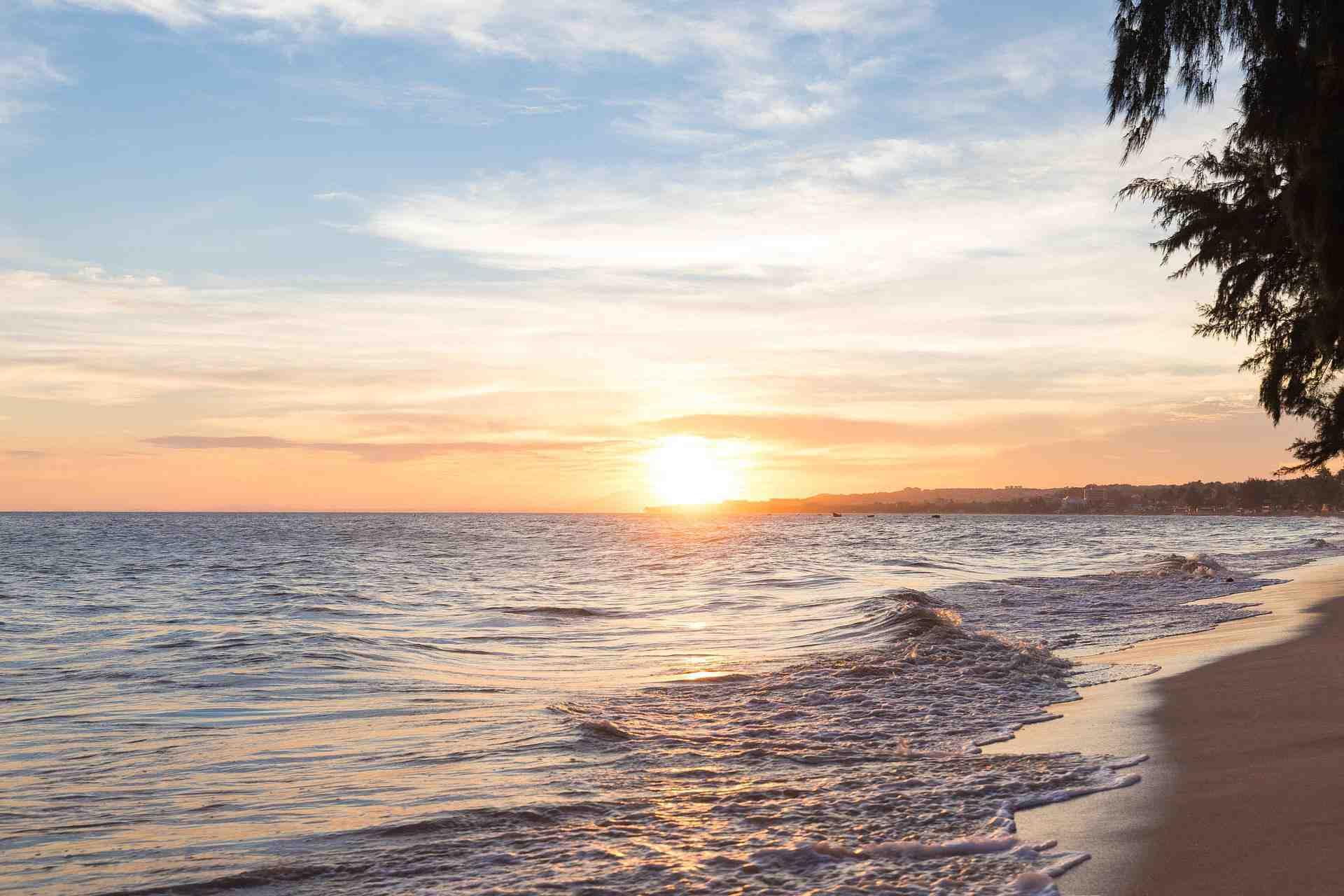 La spiaggia imperdibile dell'isola di Phu Quoc in Vietnam