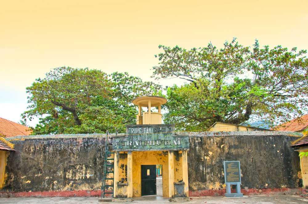 Prigione di Con Dao