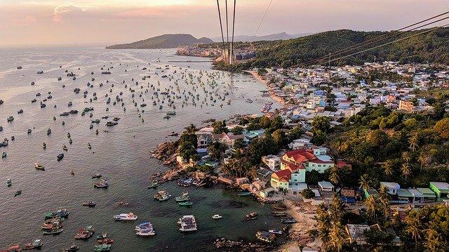 Phu Quoc è la destinazione perfetta per le tue vacanze 2021 in Vietnam