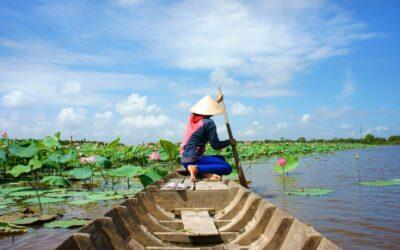 Sul Delta del Mekong: gli itinerari consigliati