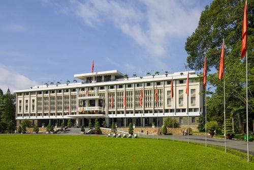 Vacanze 2021 in Vietnam