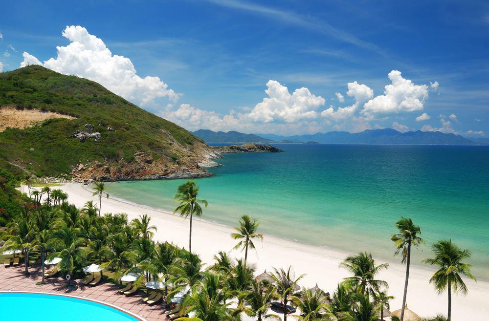 Vista incredibile a Phu Quoc: una delle isole imperdibili del Vietnam