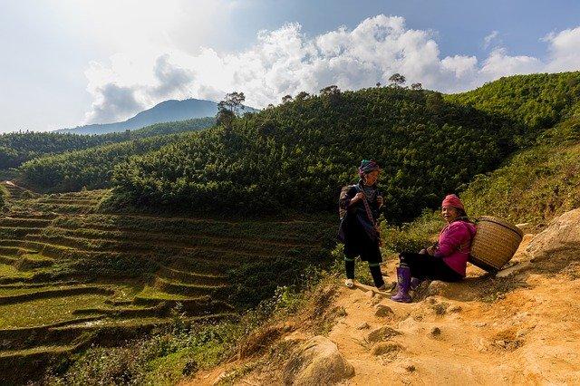 Vacanze in Vietnam 2021 a Sapa