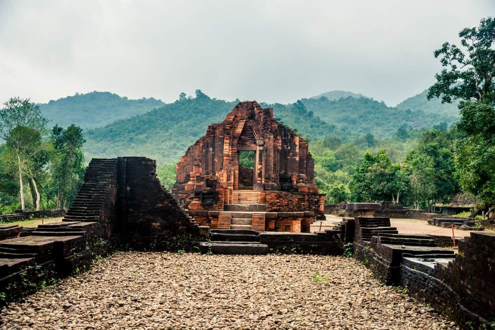 Vacanze 2021 in Vietnam My Son