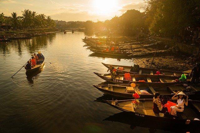 Le tue vacanze 2021 ad Hoi An in Vietnam