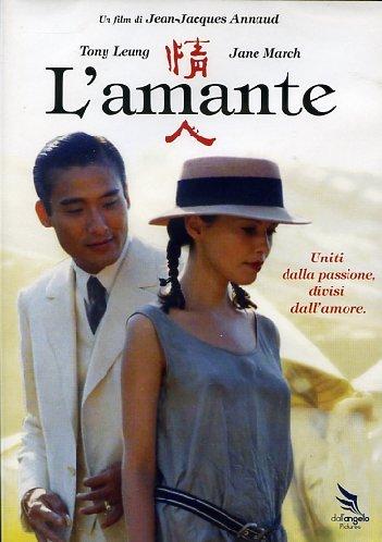 Amante di Jean-Jacques Annaud