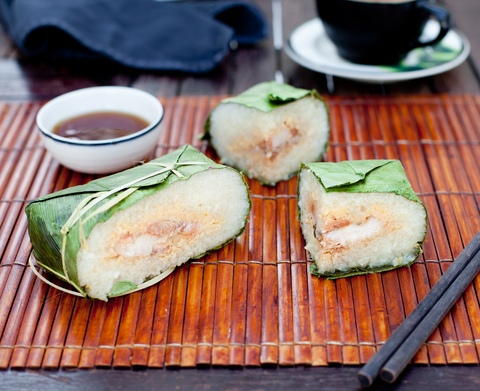 Il Banh Chung: dolce delle feste