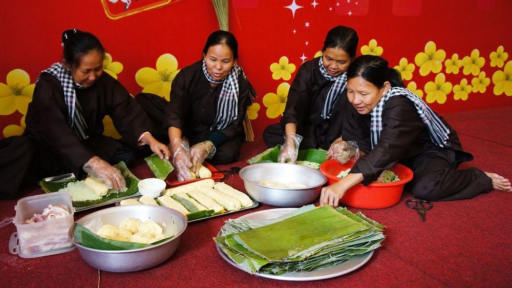 Festa del Tet: come si celebra il Capodanno in Vietnam