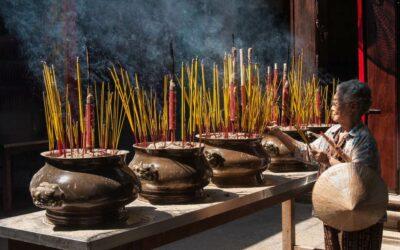 Il Capodanno vietnamita: come si celebra il Tet?