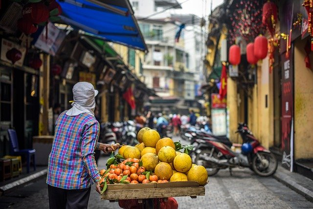 Cosa c'è da vedere nella città di Hanoi