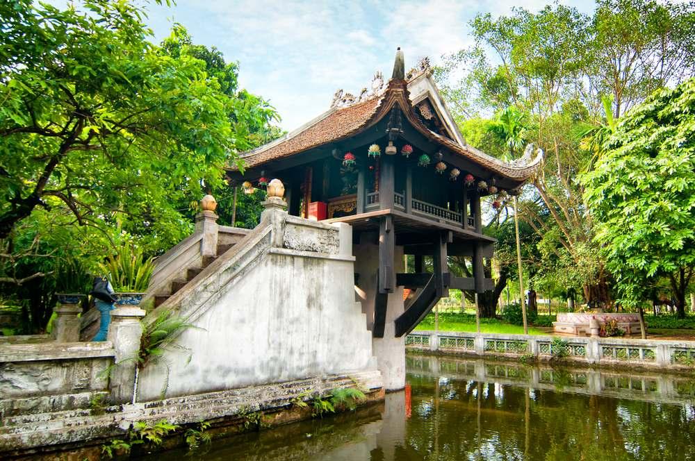 Vacanze in Vietnam cosa vedere ad Hanoi