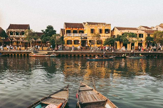 Cosa Vedere ad Hoi An