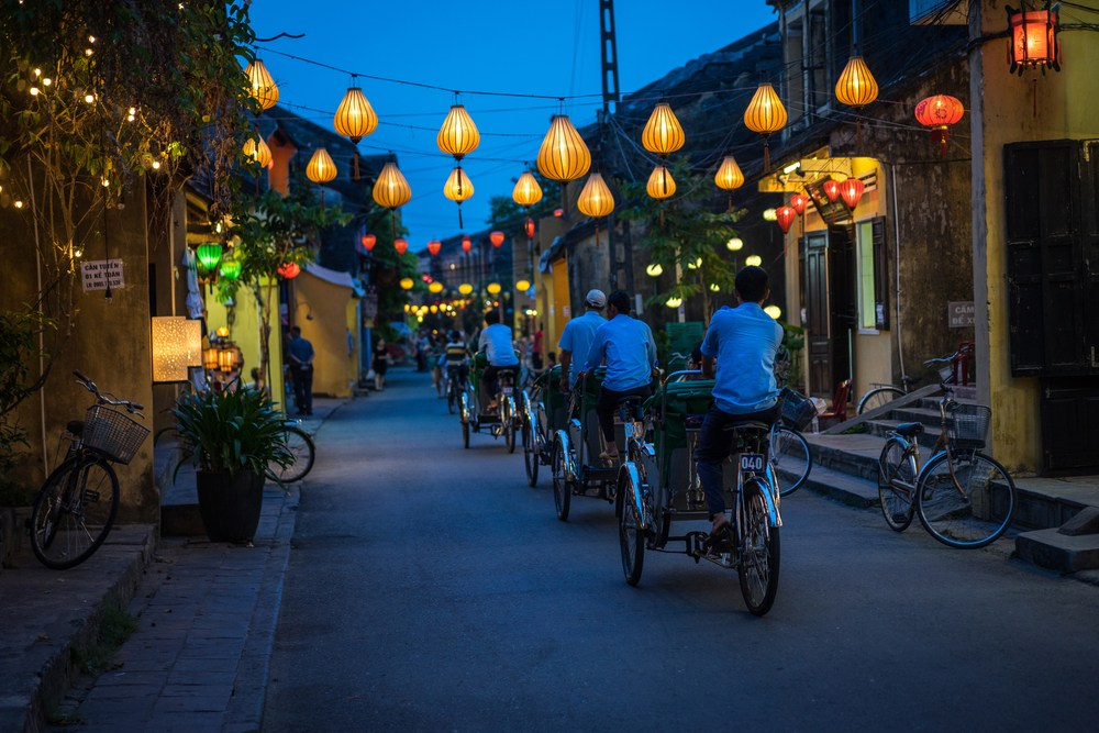 Hoi An: cosa vedere nella città delle lanterne