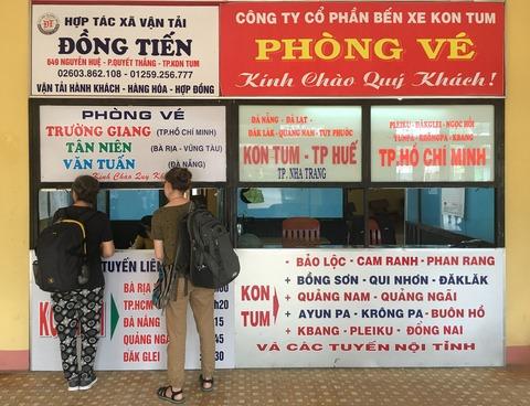 Vacanze fai da te in Vietnam