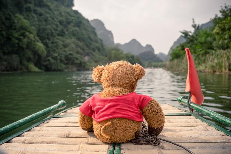 Vietnam con bambini: guida per organizzare le tue vacanze in famiglia