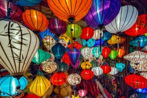 Il capodanno vietnamita: il Tet