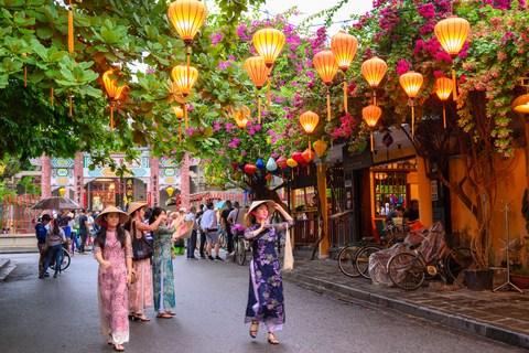 Festeggiare il capodanno in Vietnam con la nostra guida