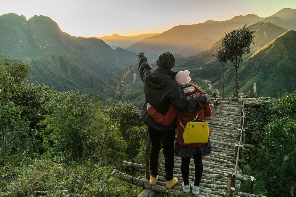Visitare Sapa, vedere cosa offre e fare trekking